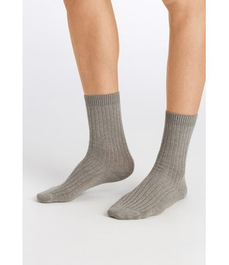 Accessoires Socks Taupe (NEW)