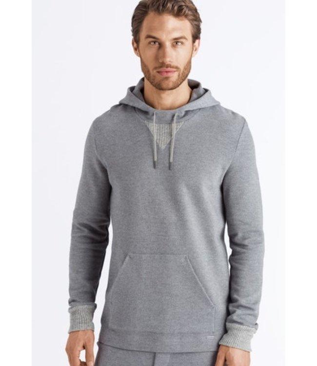 Neo Hood Shirt Grey Double Face (NEW)