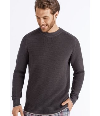 Knits Pullover Granite