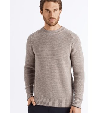 Knits Pullover Taupe (NEW)