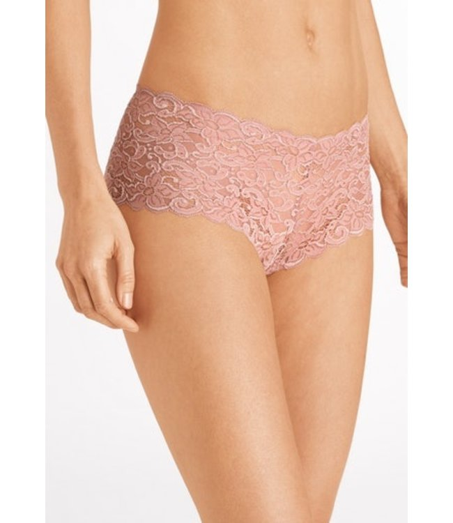 Moments Maxi Brief Rouge