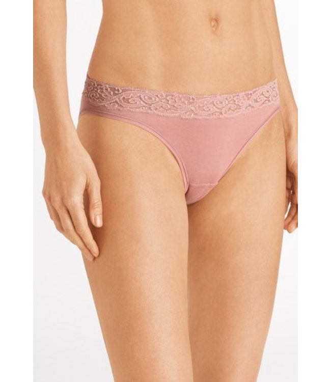 Moments Mini Briefs Rouge (NEW)