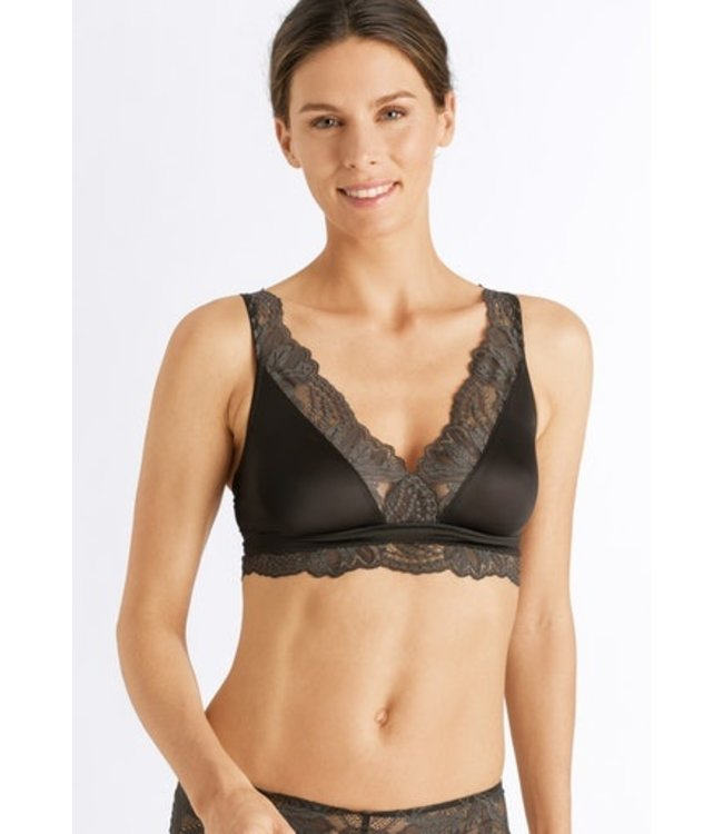Lynn Soft Cup Bra Cypress (NEW)