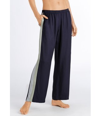 Nori Long Pants Major Blue