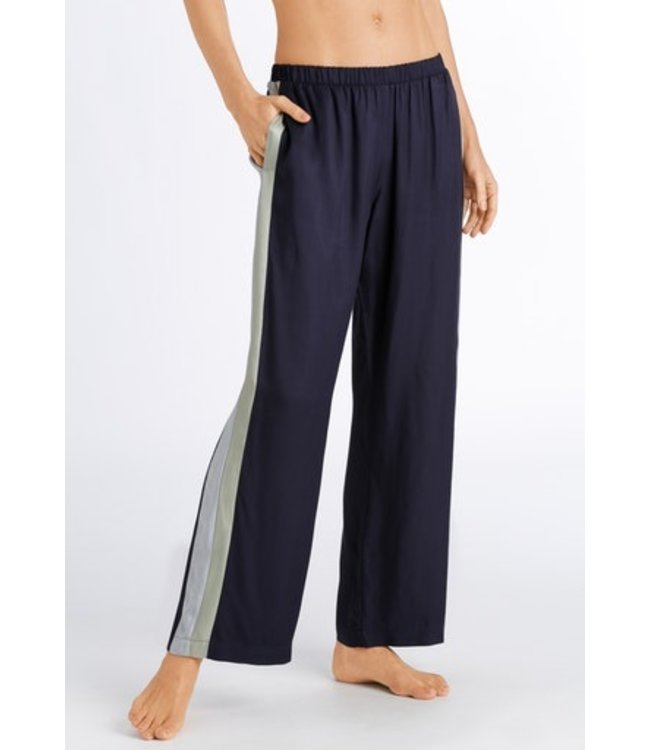 Nori Long Pants Major Blue