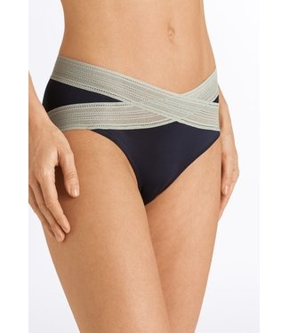 Nori Maxi Brief Major Blue (SALE)