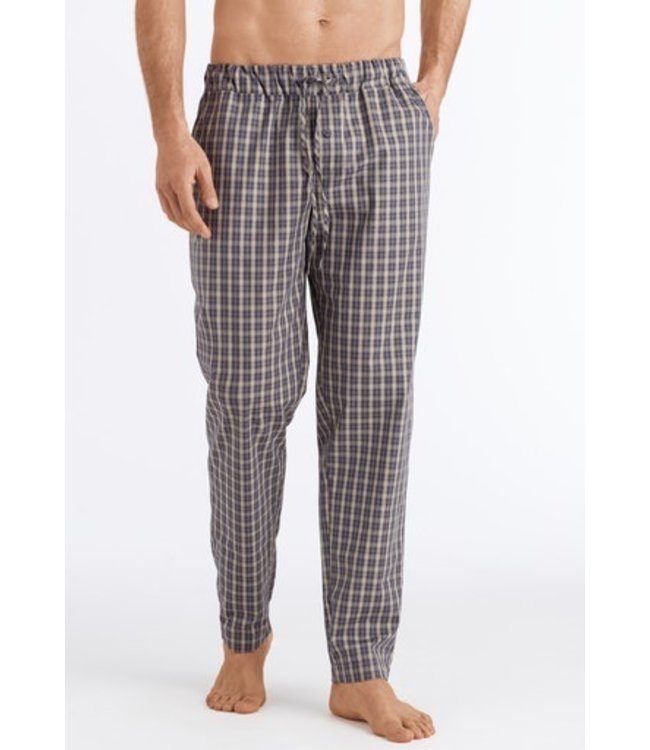 Night & Day Long Pants Artichoke Check (NEW)