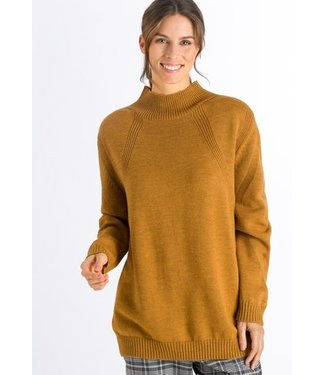 Knits Pullover Antique Gold