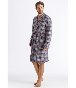 Thilo Robe Bordeaux Check