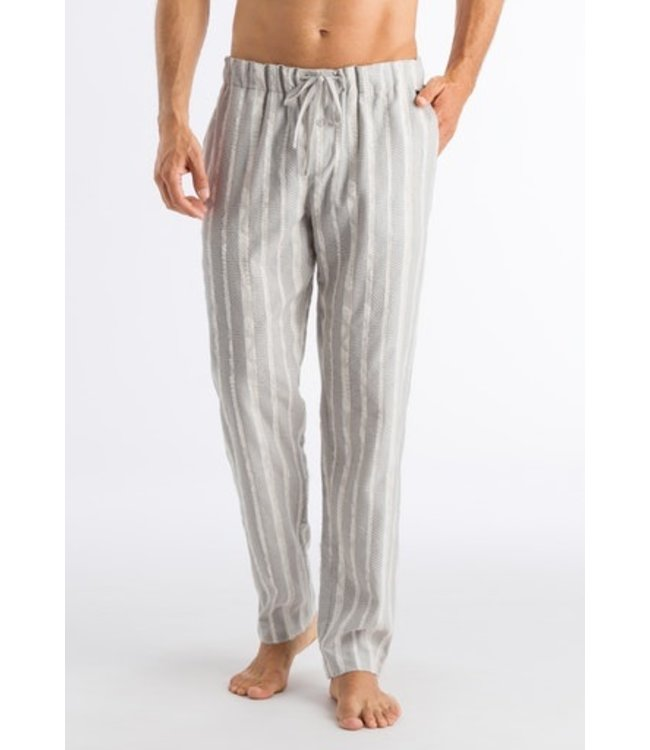 Tano Long Pants Grey Stripe (NEW ARRIVALS)