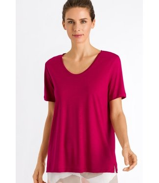 Balance Shirt Barberry