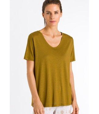 Balance Shirt Green Moss (NEW)