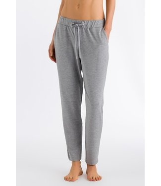 Balance Long Pants Grey Melange