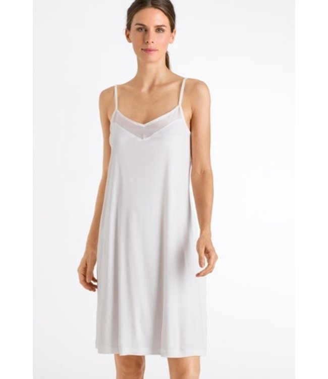 Alika Spaghetti Dress Off White (NEW ARRIVALS)