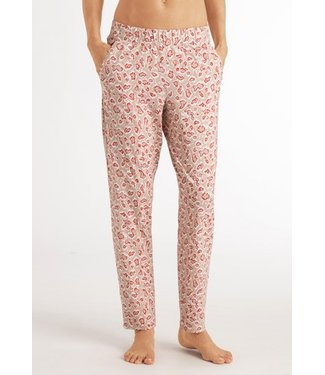Sleep & Lounge Long Pants Abstract Animal (NEW)