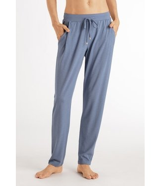 Sleep & Lounge Long Pants Caribbean Blue (NEW ARRIVALS)