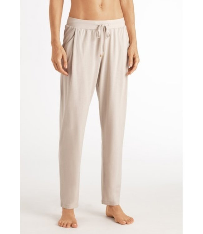 Sleep & Lounge Long Pants Calm Beige (NEW ARRIVALS)