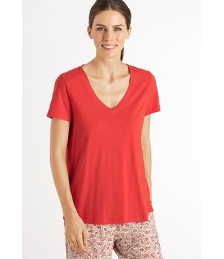 Sleep & Lounge Shirt Amaryllis  (NEW)