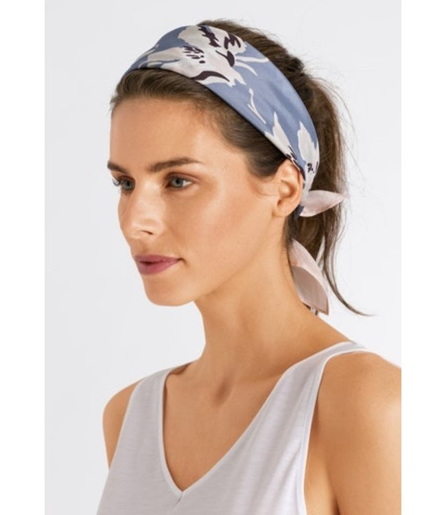 Hanro Accessoires Scarf Soft Magnolia (NEW ARRIVALS)