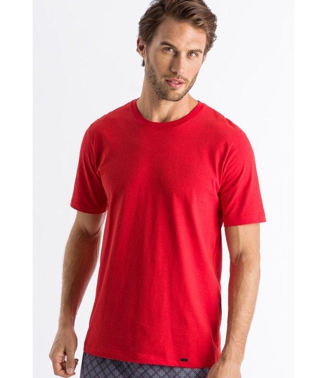 Hanro Living Shirt Amaryllis