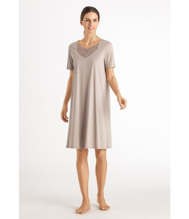 Hanro Moya Nightdress Sahara (NEW ARRIVALS)