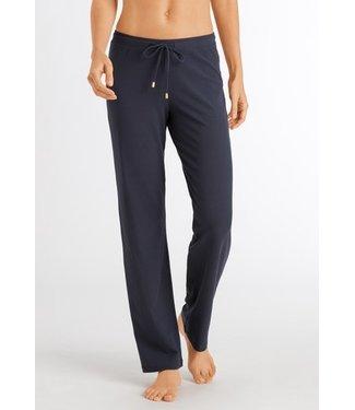Hanro Essentials Long Pants Smoky Blue (NEW)