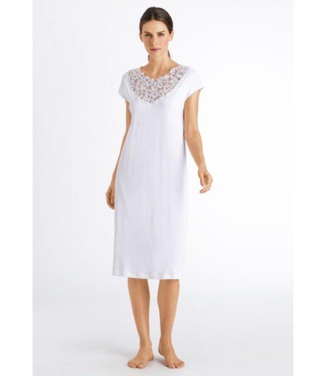Najuma Nightdress White