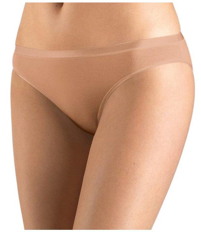 Soft Touch Mini Brief Nude (SALE)
