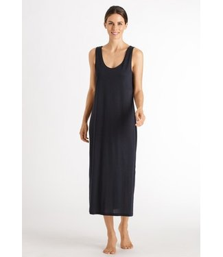 Laura Sleeveless Dress Midnight