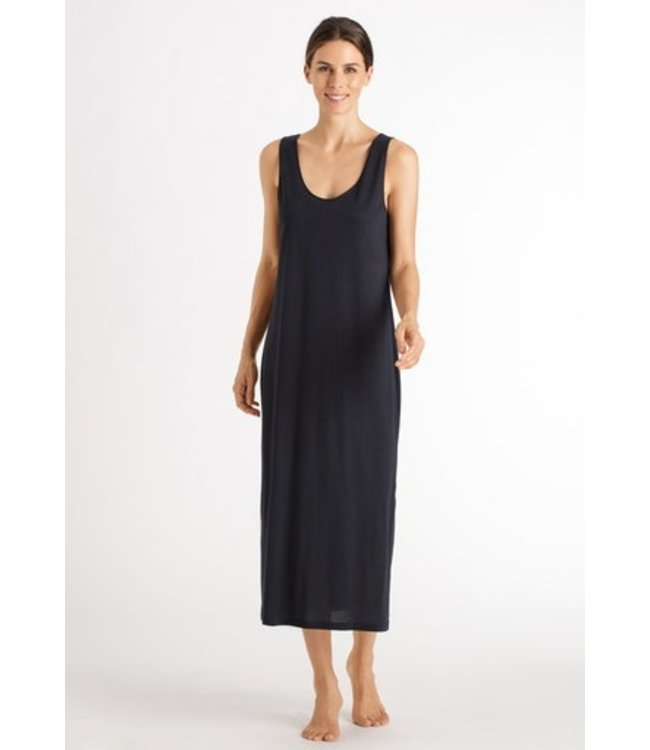 Laura Sleeveless Dress Midnight (NEW)