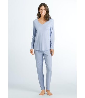 Bea Long Pyjama Lavender Frost (NEW ARRIVALS)