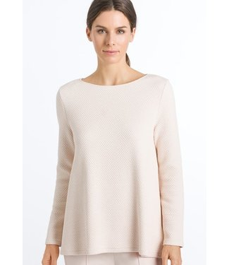 Pure Comfort Shirt Pearl Rose (NEW ARRIVALS)