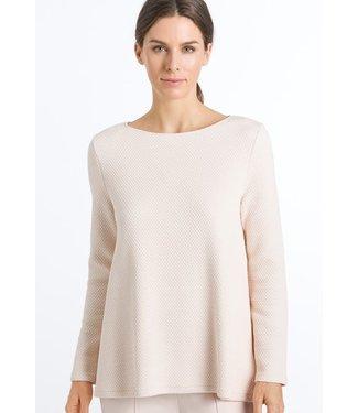 Pure Comfort Shirt Pearl Rose (SALE)