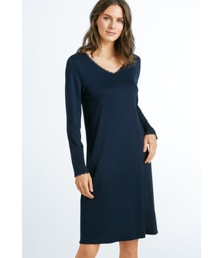 Bea Nightdress Deep Navy (NEW ARRIVALS)