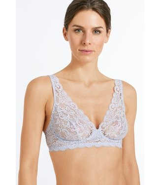 Moments Soft Cup Bra Lavender Frost