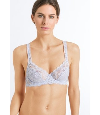 Moments U/Wire Bra Lavender Frost (NEW)