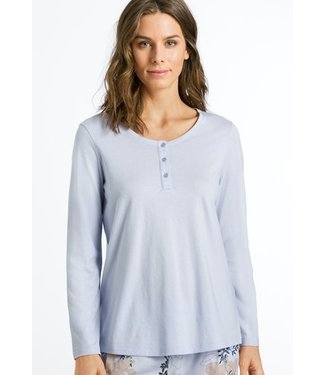 Sleep & Lounge Long Sleeve Shirt Lavender Frost (NEW ARRIVALS)