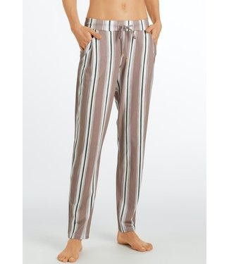 Hanro Sleep & Lounge Long Pants Marble Stripe (NEW ARRIVALS)