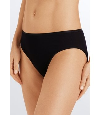 Cotton Seamless Midi Briefs Alexandrite (NEW ARRIVALS)