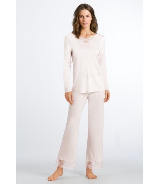 Wanda Long Sleeve Pajama Rock Crystal (NEW)