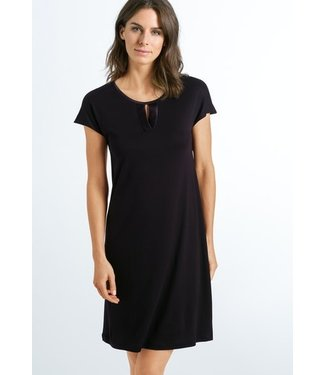 Fia Short Sleeve Nightdress Alexandrite (NEW ARRIVALS)