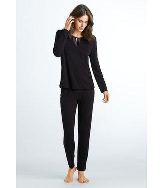 Fia Short Sleeve Pajama Alexandrite (NEW ARRIVALS)
