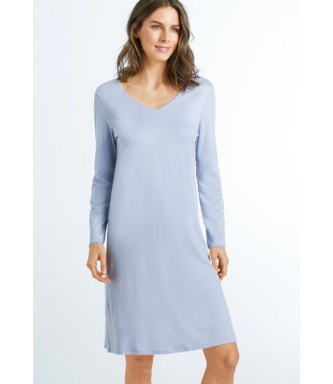 Bea Nightdress Lavender Frost (NEW ARRIVALS)