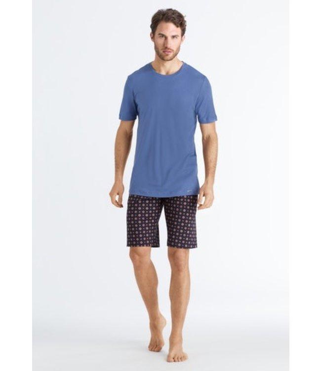 Night & Day Short Pyjama Mini Terrazzo (NEW)