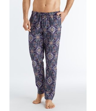Night & Day Long Pants Paisley Jewel (NEW)
