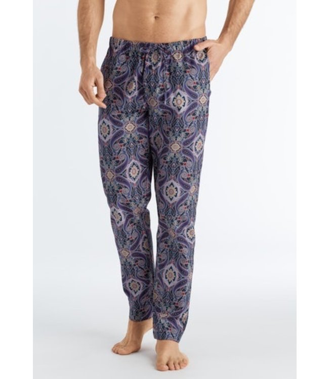 Night & Day Long Pants Paisley Jewel (NEW)