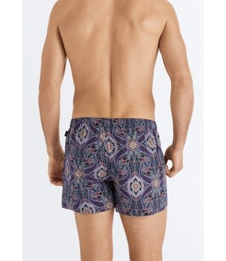 Fancy Woven Boxer Paisley Jewel (NEW ARRIVALS)