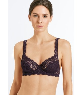 Moments U/Wire Bra Alexandrite (NEW)