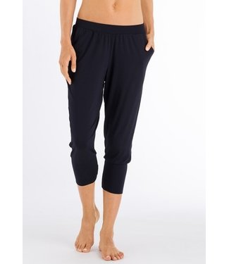 Yoga Pants 3/4 Length Black