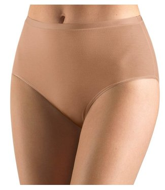 Soft Touch Maxi Brief Nude